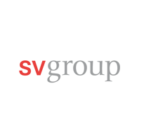 Logo: SV Group